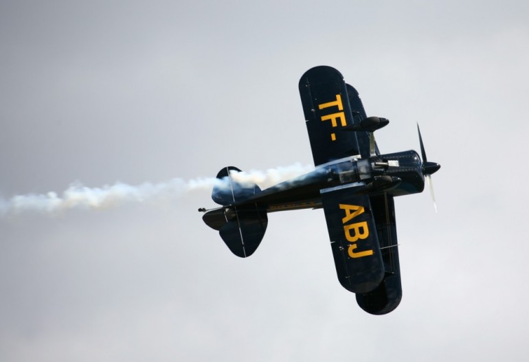18 TF-ABJ P.Groves/Pitts S-1S Special